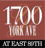 1700 York Avenue