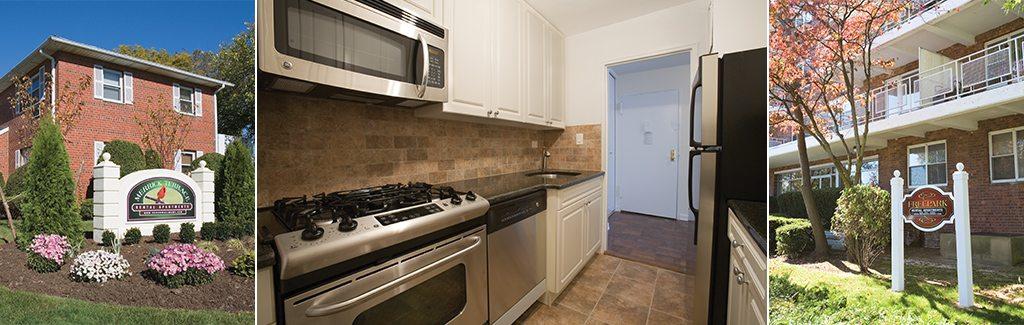 Broadwall Residential Properties